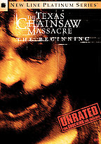 Poster:TEXAS CHAINSAW MASSACRE: THE BEGINNING