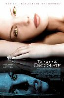 Poster:BLOOD AND CHOCOLATE