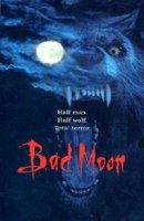 Poster:BAD MOON