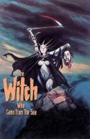 Poster:WITCH WHO CAME FROM THE SEA, THE