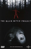 Poster:BLAIR WITCH PROJECT