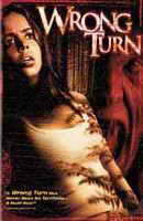 Poster:WRONG TURN