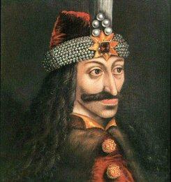 HO, Publicystyka - Vlad Tepes: prawdziwa historia Księcia Draculi - 607